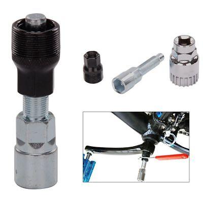Outil de pédale d'extracteur d'extracteur de manivelle de bicyclette 3
