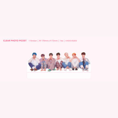 BTS MAP OF THE SOUL : PERSONA Album 4SET CD+Photobook+Card+Etc+Tracking Number 10