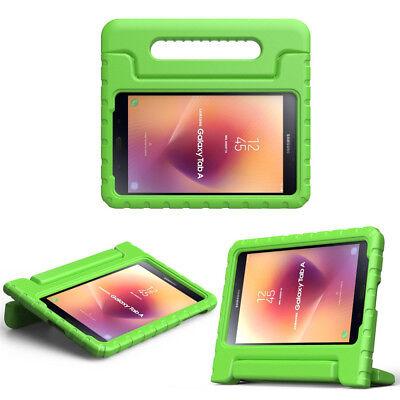 "AU For Samsung Galaxy Tab A 8.0"" 2017 Tablet Kids EVA Safe Shockproof Cover Case 7"