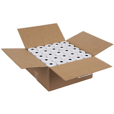 50 Rolls BPA FREE Thermal Paper - 3 1 8 x 230 Feet Star TSP100 Free Shipping 6