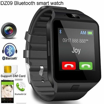 38663b21fef ... Newest Bluetooth Smart Watch Sports Activity Band for iPhone Samsung LG  HTC ZTE 9