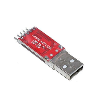 CP2102 CONVERTIDOR USB a UART serie TTL SERIAL PARA ARDUINO PRO MINI 2
