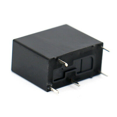 LY1-DC12 Omron NEW In Box SPDT 15A 15 Amp 8-Blade Power Relay LY1DC12