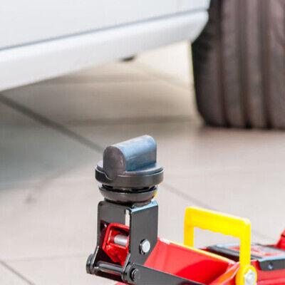 Rubber Car Jack Support Block Jacking Pad Vehicle Repair Tool For Audi TT R8 E3R 5
