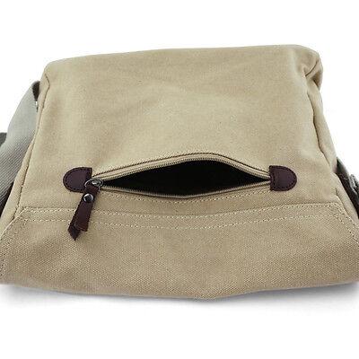 My Neighbor TOTORO Fashion Canvas Shoulder Messenger Bag School Bag Kid Gift 6