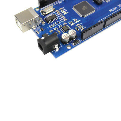 High Quality Mega 2560 R3 Board for Arduino 100% Compatible 2