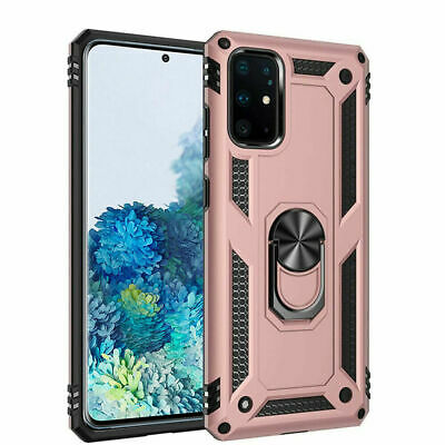 For Samsung Galaxy S10 S20 Plus Ultra S10e Case Heavy Duty Magnetic Tough Cover 7