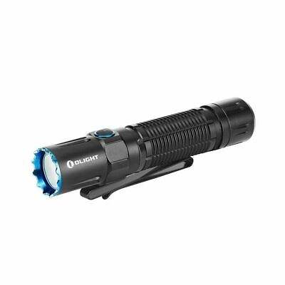 OLIGHT M2R PRO Warrior 1800 LM Rechargeable LED Flashlight w/ 2x 21700 Batteries 2