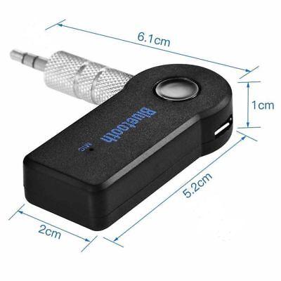 Ricevitore-Audio-Wireless-Bluetooth-3-5mm-AUX-musica-Stereo-adattatore-auto-con- 3