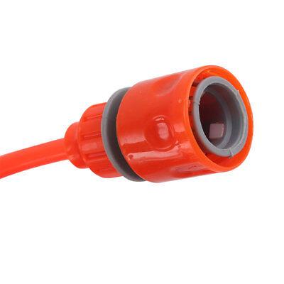 Portable 12V Car High Pressure Washer Water Pump Kit Jet Wash Cleaner Hose UK 8