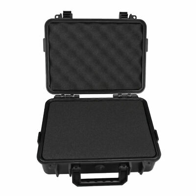 Protective Equipment Hard Carry Case Plastic Box Camera Travel Protector 2 Sizes 5
