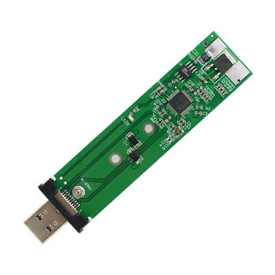 M.2 to USB 3.0 External Enclosure Converter NGFF SSD Adapter USB Stick 9