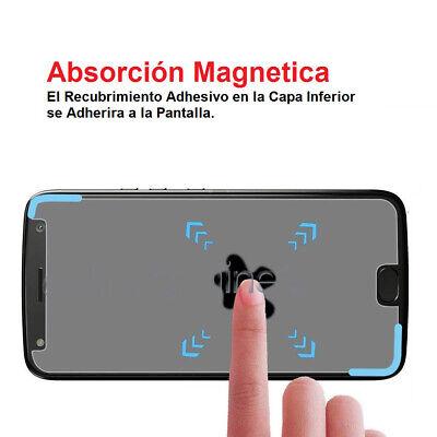 Cristal Templado 3D 5D IPHONE XS - IPHONE 11 PRO Protector CURVO Negro a4290 nt 8