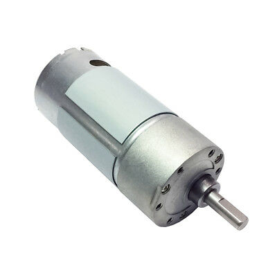 280 370 33000RPM DC Motor 1.5V-12V High Speed Strong Magnetic Low Noise Motor