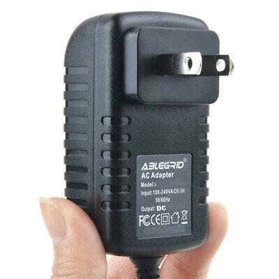 yan AC Adapter for Emjoi AP-3MPRP Rechargeable Micro-Pedi Tornado AP-3MPR DC Charger