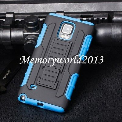 Case Cover For Samsung Galaxy A3 A5 J3 J5 J7 S6 S7 S8 Edge Shockproof Protective 12