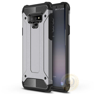 5 of 6 For Samsung Galaxy J2 Prime, Note 9 / S9 Case Tough Armor