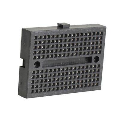 10pcs Mini Solderless Prototype Breadboard 170 Tie-points for Arduino Black Colo 3