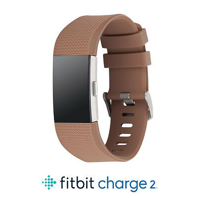 For Fitbit Charge 2 Strap Band Wristband Watch Replacement 7