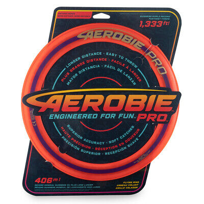 "Aerobie 13"" Pro Flying Ring Brand NEW 2"