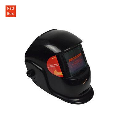 Solar Auto Darkening Welding Helmet ARC TIG Grinding Welder Shield Mask 9