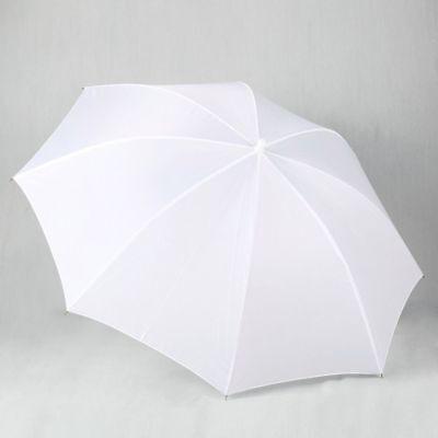 Studio Umbrella Photography Flash Translucent Soft Lambency White Diffuser Pro 2