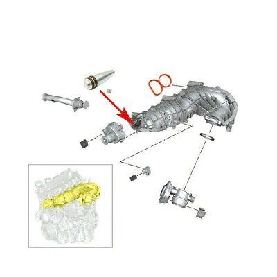 Bouchon Suppression Clapet Volet Admission BMW N47 E90 320d & 320xd 2