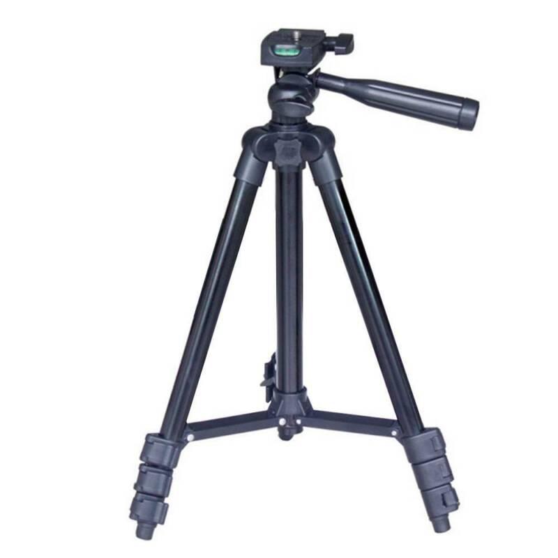 Trépied Photo Professionnel pour Appareil Photo Caméra phone Magnalium Holder 4
