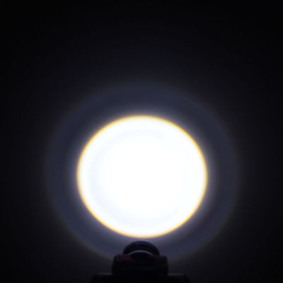 Linterna Frontal Recargable de cabeza luz LED 8000LM T6 2X COB ZOOM Impermeable 6