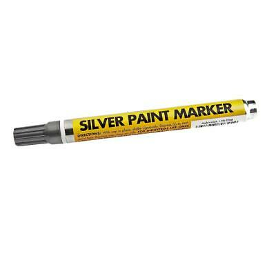 Universal Waterproof Permanent Paint Marker/Car Tyre Tire/Oil base/ MADE IN USA 8