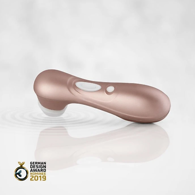 Satisfyer Pro 2 Next Generation / Original Succionador Clitoris / Envio Discreto 5