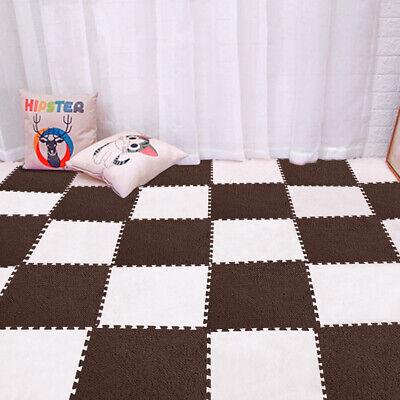 Kid Playmat Baby Crawling Mat Soft EVA Foam Playroom Flooring Tile Soft carpet 8