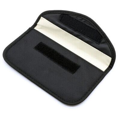 Large Genuine Car Key Keyless Entry Fob Signal Blocker Faraday Bag UK FAST 7