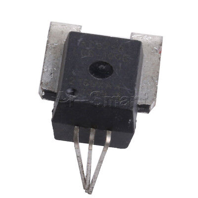 ACS758LCB  ACS758LCB-050B/100B-PFF-T Current Sensor IC Current Module