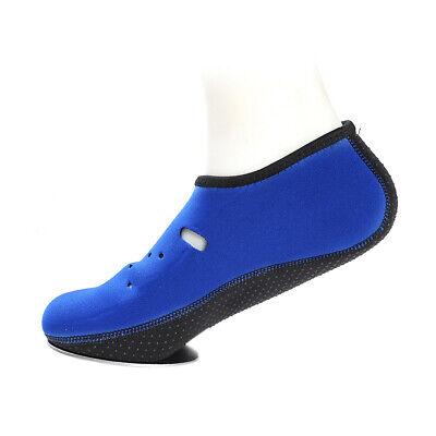Mens Womens Water Shoes Socks Diving Socks Pool Beach Swim Slip On Surf Unisex 3