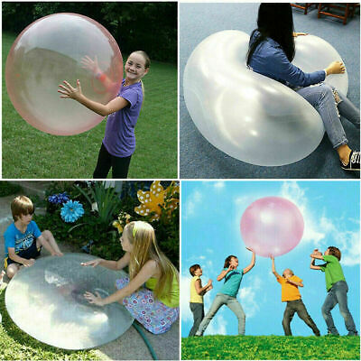 Large Wubble Bubble Ball Super Inflatable Antistress Ballon Outdoor Water Toys # 8