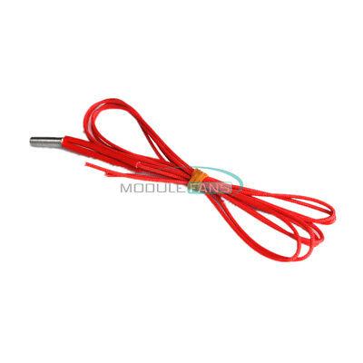 Reprap 12V 40W Ceramic Cartridge Wire Heater 3D Printer Prusa Mendel