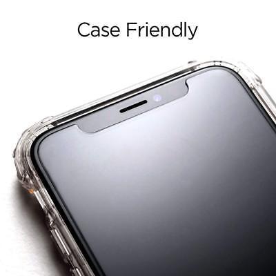 Pellicola Vetro Temperato per Apple Iphone XS - XS MAX -  XR Proteggi Schermo 2