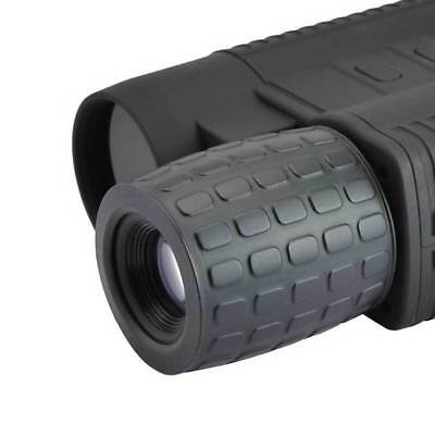 2606 Stealth Cam 9x Zoom Night Vision 400 Ft Sight Monocular STC-NVM-K 4