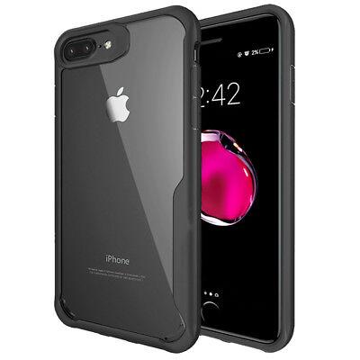 Coque Housse Protection Pour iPhone X/6/6S/Plus/7/8 XR XS MAX Rigide Antichoc 6