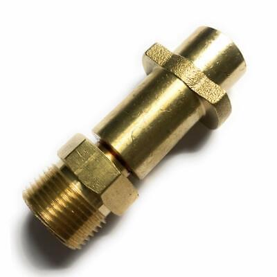 10m Rohrreinigungsschlauch 3-Teilig für Kärcher Workzone Aldi Hochdruckreiniger 2