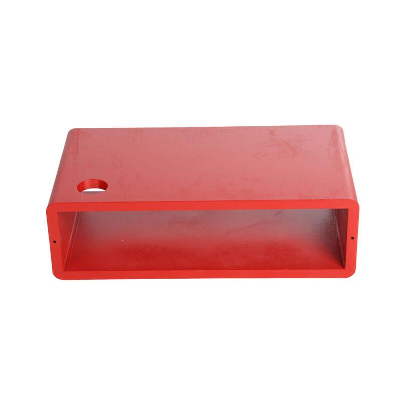 50X15X28CM Floating Wall Mount Shelf Cube Sky Box DVD Storage Unit Shelf Shelves 5