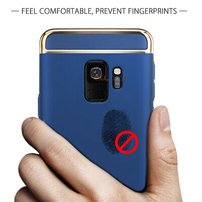 Samsung S10 Case Thin Shockproof Heavy Duty Tough Cover For Galaxy S9 Plus Note9 2