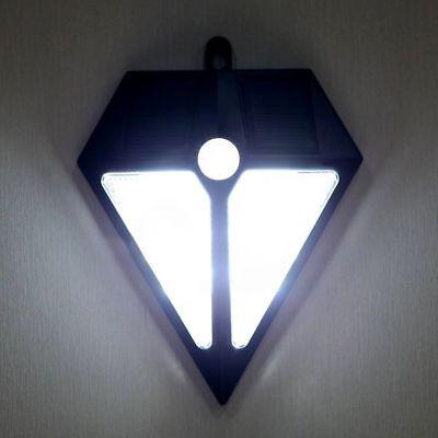 Lampe Capteur Mouvement De Modèles Avec Led Solaire 3 WIE29eYDH