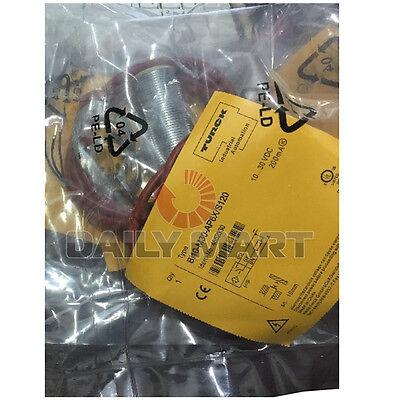 TURCK BI10-M30E-AP6X-H1141 PLC Programmable 3-Wire DC Inductive Proximity Switch