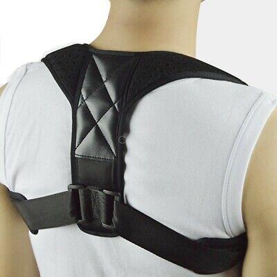 Corrector de Postura Espalda y Hombros Para Hombre y Mujer Talla Única 3