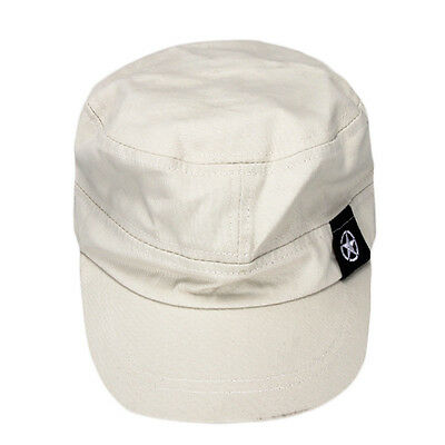 Korea Fashion Unisex Hat Womens Mens Baseball Cap Military Casual Hat New 4