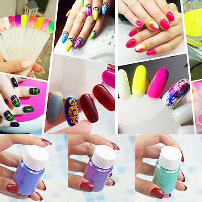 Natural Mica Powder Pigment Soap Nail Art Epoxy Resin Colorant Dye Supply 5