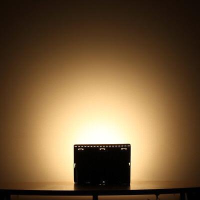 LED Fluter Flutlicht Strahler 10W 20W 50W 100W 500W Außen Scheinwerfer UltraDünn 4