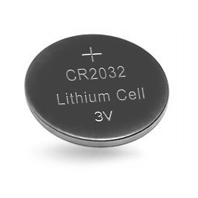 20X New Cr2032 3V Lithium Cell Battery 5004Lc 2032 Br2032 Button Batteries Oz 3